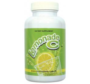 Vitamín C cmúľací 250 mg, 60 tabliet